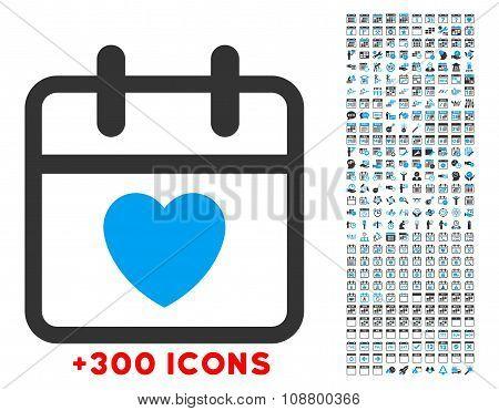 Love Date Icon