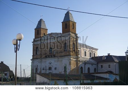 Old Catholic Cathedral