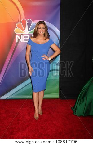 LOS ANGELES - NOV 17:  Alex Meneses at the Press Junket For NBC's
