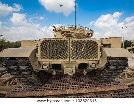 Museum Of Military Equipment