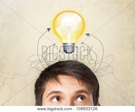 Idea.