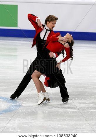 Elena Ilinykh / Ruslan Zhiganshin (rus)