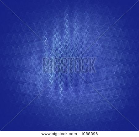 Vibrations - Interference Pattern