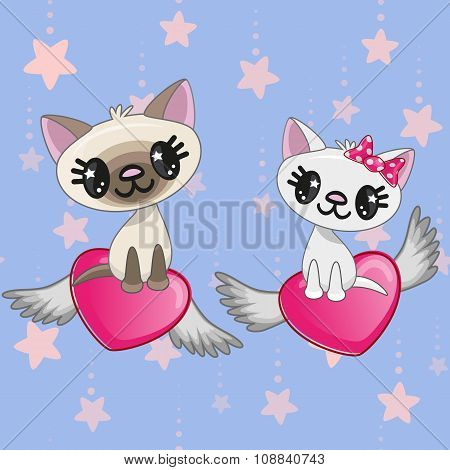 Lovers Cats