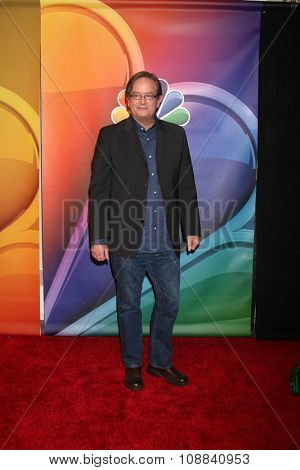 LOS ANGELES - NOV 17:  Mark McKinney at the Press Junket For NBC's