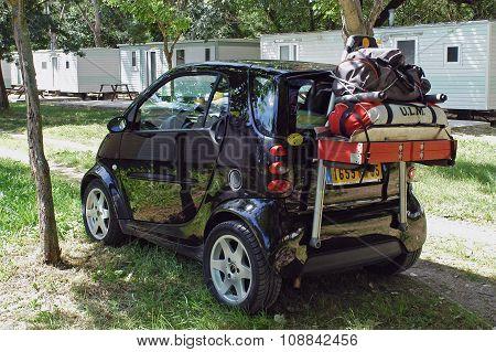 A Minicar