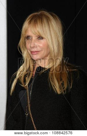 LOS ANGELES - NOV 19:  Rosanna Arquette at the
