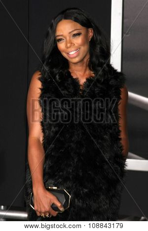 LOS ANGELES - NOV 19:  Jill Marie Jones at the