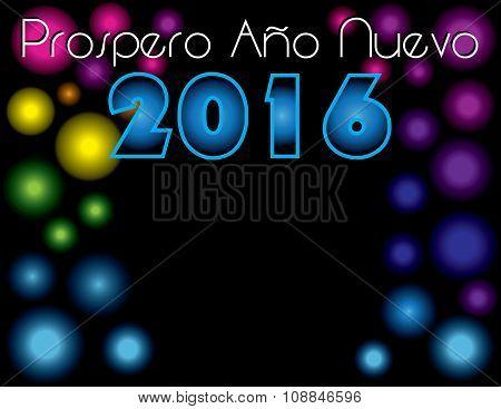 Prospero Ano Nuevo