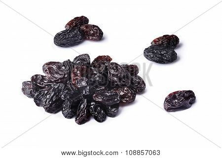 Dark Seedless Raisins Set