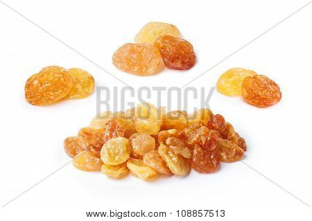 Golden Seedless Raisins Bundle