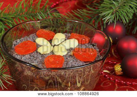 Polish Christmas Food