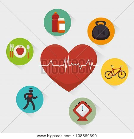 Wellnees healthcare lifestyle