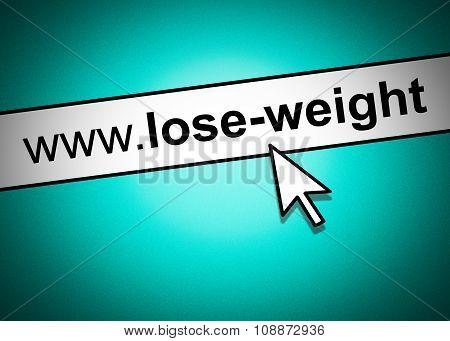 Online Weight Lose