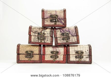 Jewel Boxs
