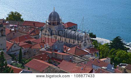 Cathedral of Saint James, Šibenik