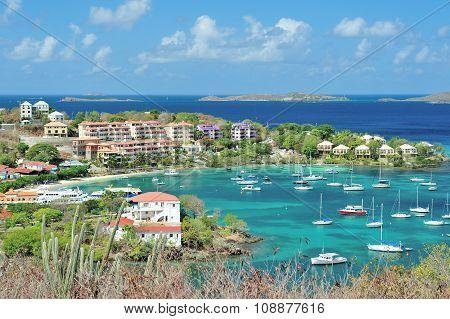 Hotels In St Joan Island