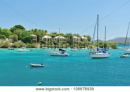 Hotels In Island