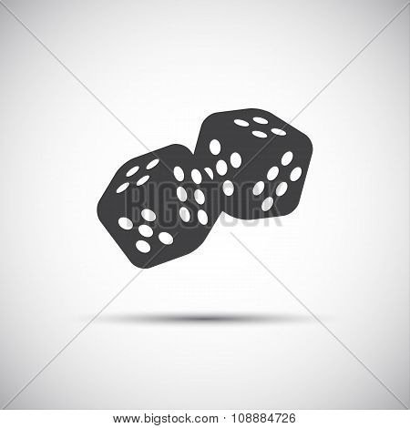 Two simple dices