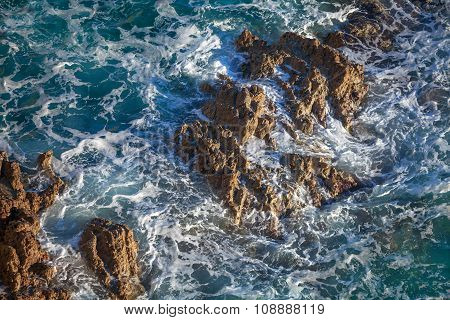 Surf&rocks