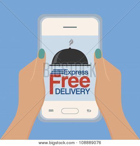 Super delivery service