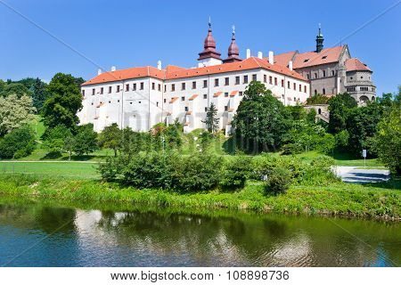 Trebic town (UNESCO), Czech republic