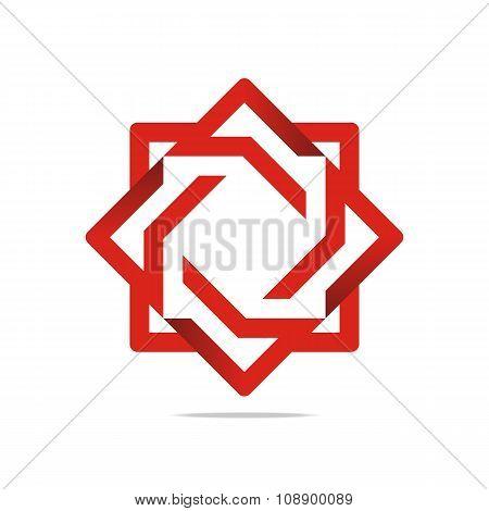 Logo Element Arrow Color Design Symbol Icon