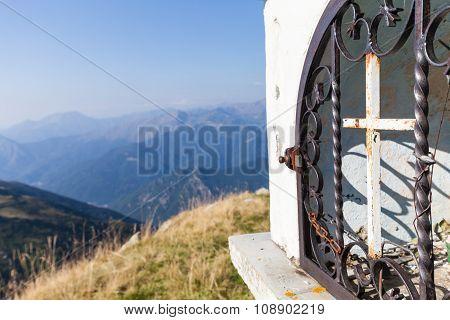 Christian Chapel