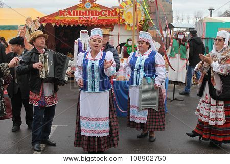 Belorussian fair