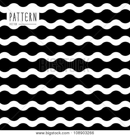 Seamless Pattern Contemporary And Modern That You Can Change Color.