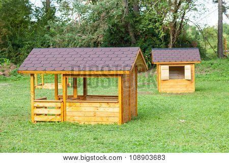 Children Houses