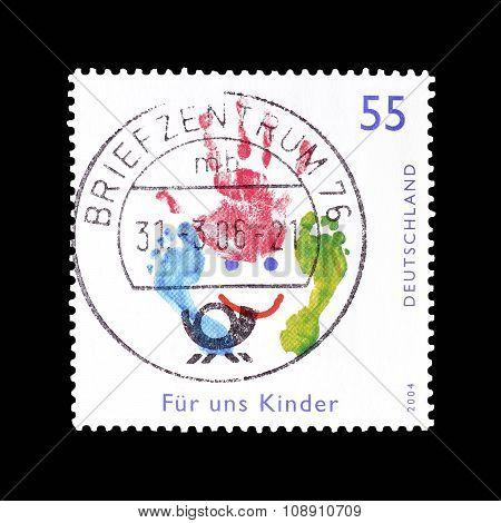 2004 Germany