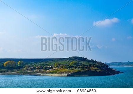 Capacciotti Lake