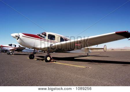 Antique Airplanes 2