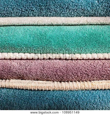 Bath and Kitchen Towels