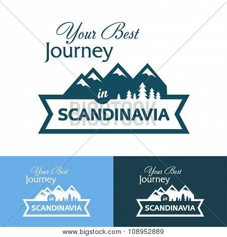 Journey In Scandinavia