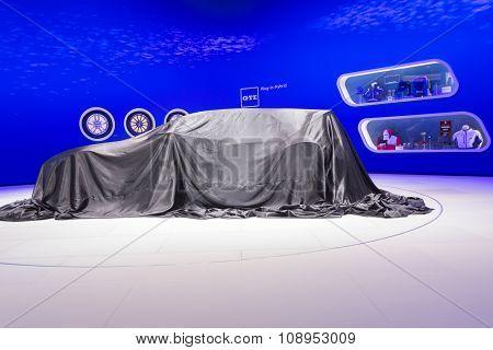 Volkswagen Gti Debut