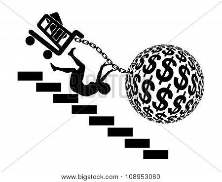 Consumer Debt Trap