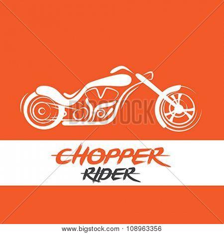 Logo Motor Club vector
