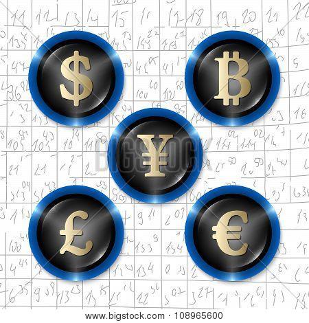 Five Icons