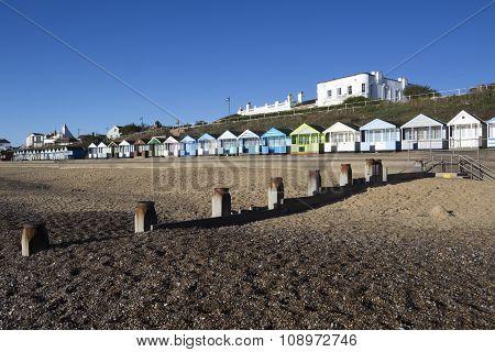Southwold Beach, Suffolk, England