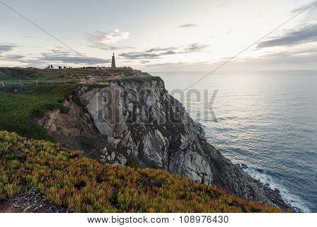 Beautiful Cabo de Roca