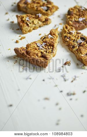 almond tarte