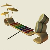 Drum Toy poster