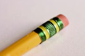 foto of ticonderoga  - pencil  - JPG