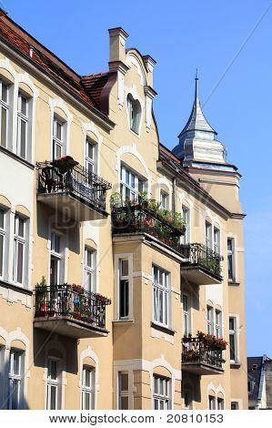 Poznan - Jezyce