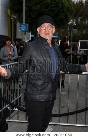 LOS ANGELES - JUN 8:  Steven Spielberg arriving at the