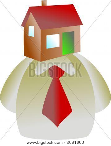 House Face