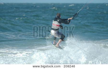 Kite Surfer 17