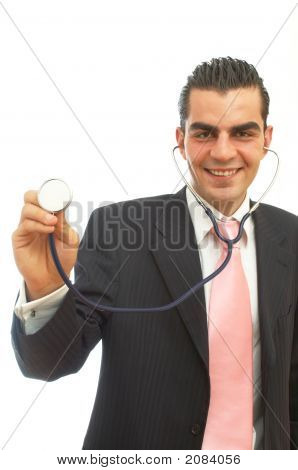 Business-Diagnose